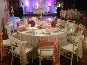 Illusions Party and Banquet Salon
