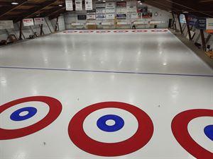 Comox Valley Curling Club