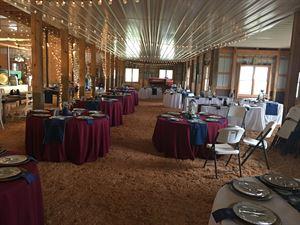 Poplar Ridge Farms Rustic Barn Wedding Venue