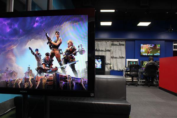 Nemesis Video Game Party Centre