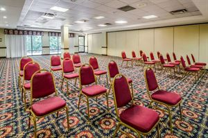 The Clarion Suites & Conference Center