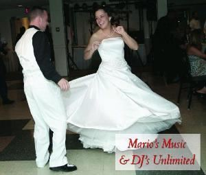 Mario's Music & DJs Unlimited