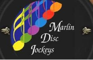 Marlin Disc Jockeys