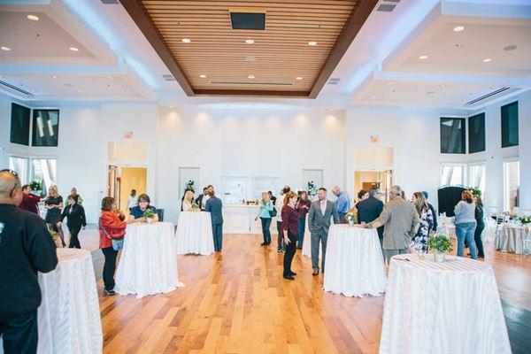 The Falls Event Center - Roseville