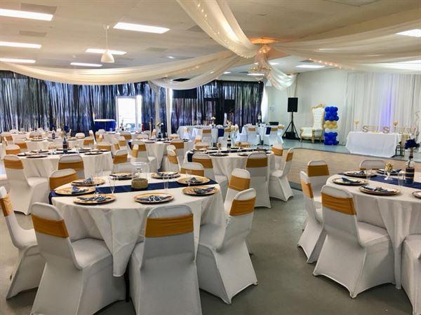 The Majestique Venue Charlotte Nc Wedding Venue
