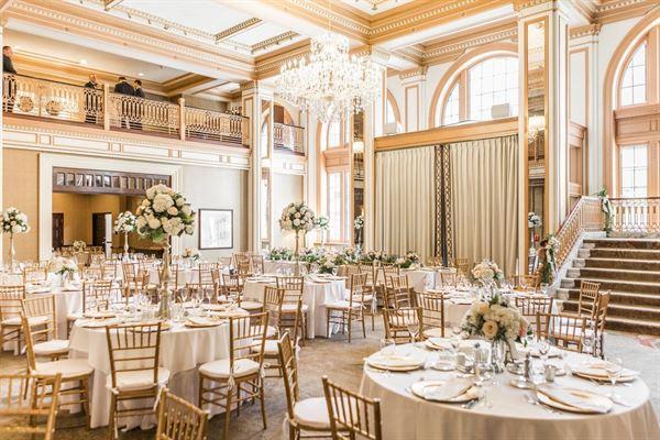 Wedding Venues In Indianapolis In 139 Venues Pricing
