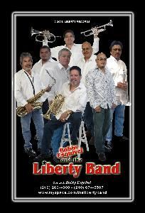 Bobby Esquivel and the Liberty Band