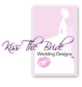 Kiss The Bride Wedding Designs