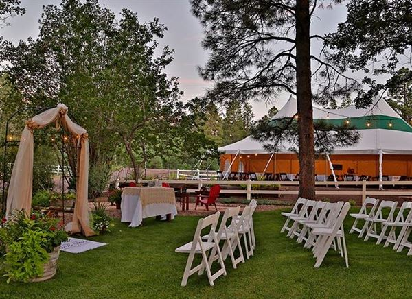 Wedding Venues in Show Low, AZ - 98 Venues | Pricing