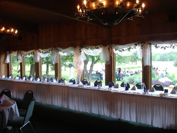 Deer Run Golf Club & Banquet Facility