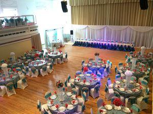 UTEC Events & Catering