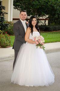 Discounted Wedding Photos
