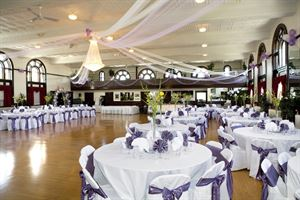 Old Country Banquet Facility
