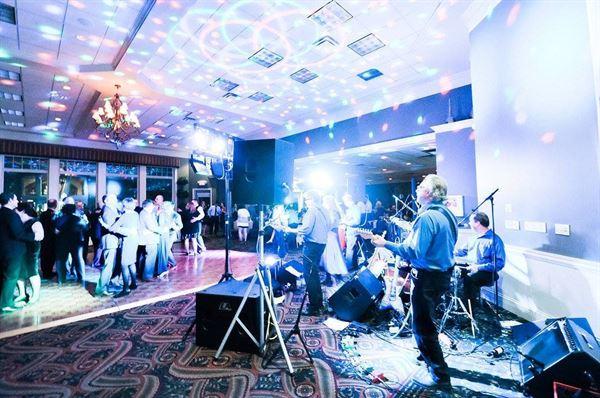 Saffire Express Band