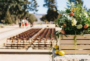 Limoneira Ranch Weddings