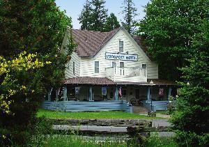 Prospect Historic Hotel-Motel & DinnerHouse