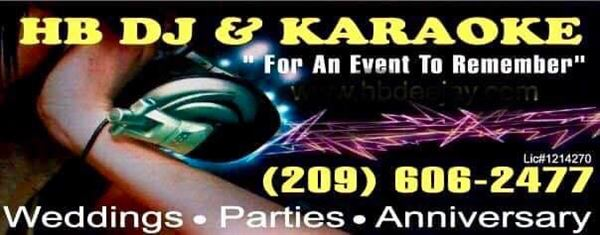HB DJ & Karaoke