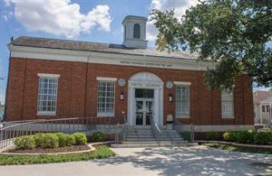 Gretna Cultural Center for the Arts