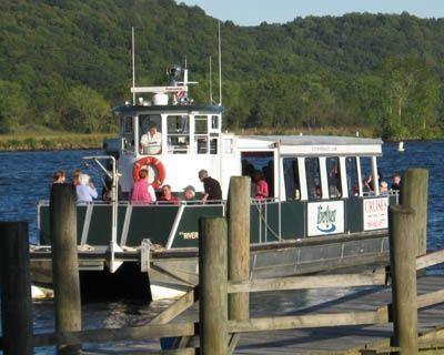 RiverQuest - Connecticut River Expeditions