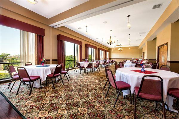 grand plaza hotel branson branson mo party venue. Black Bedroom Furniture Sets. Home Design Ideas