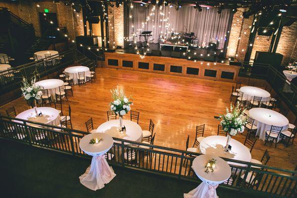 Iron City Birmingham Birmingham Al Wedding Venue
