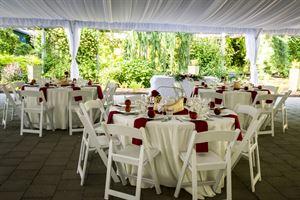 Heronswood Garden Weddings & Events