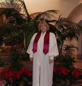 Chaplain Carol