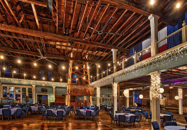 Wedding Venues In Corsicana Tx 180 Venues Pricing