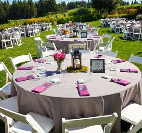 Party Event Rentals Beverly Hills