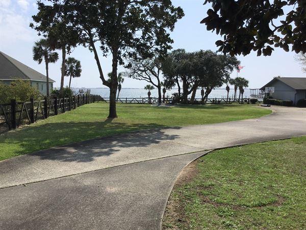 Navarre Waterfront Venue
