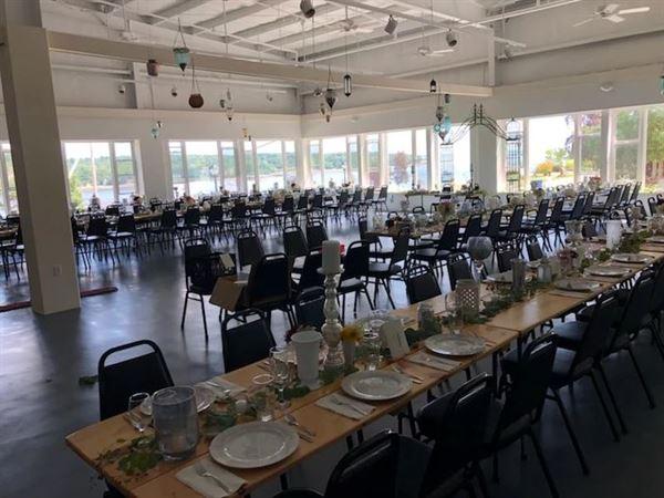 Bayview Point Event Center