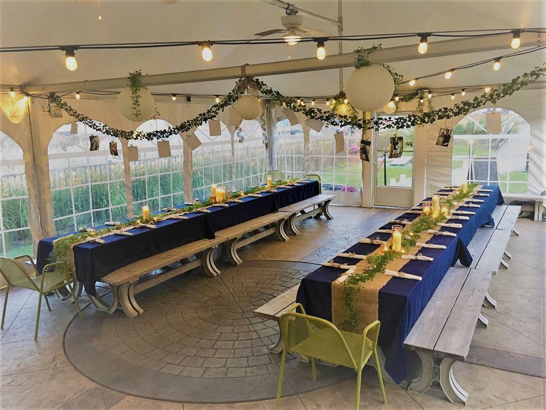 Dog Watch Mystic Stonington Ct Wedding Venue