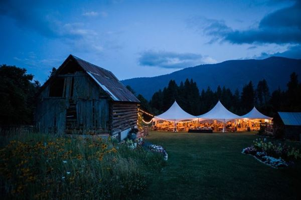 Brown Farms Weddings & Events