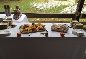 Shadow Brook Catering