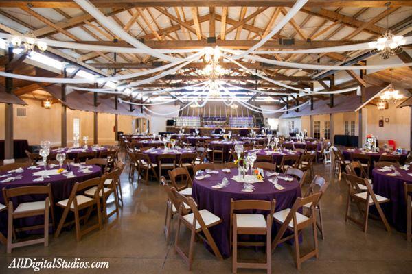 Church Ranch Event Center