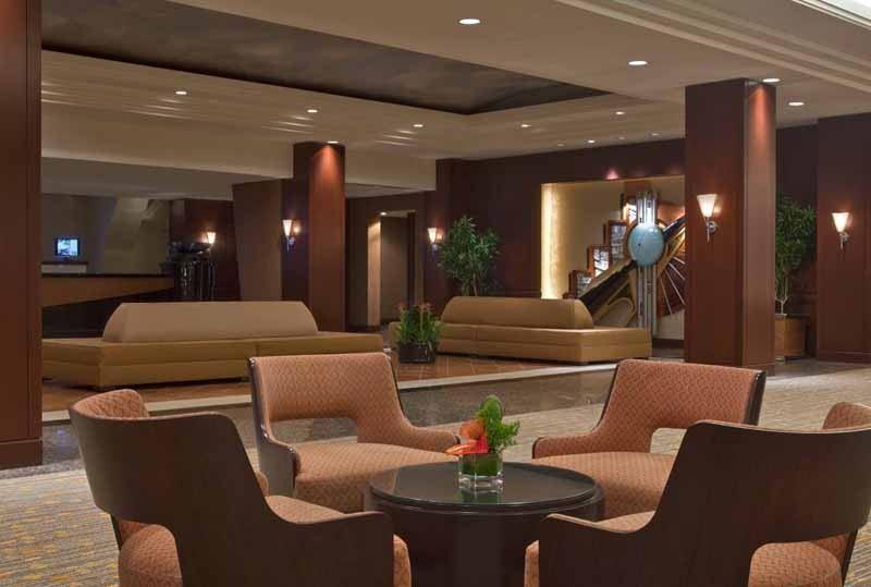 Hyatt Regency Dallas - Dallas, TX - Wedding Venue