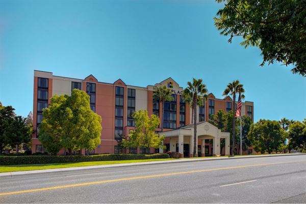 Hyatt Place Sacramento Rancho Cordova