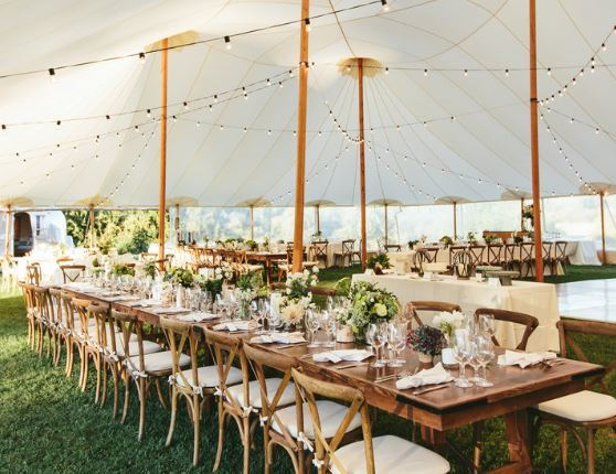 Pioneer Farm Warwick Ny Wedding Venue