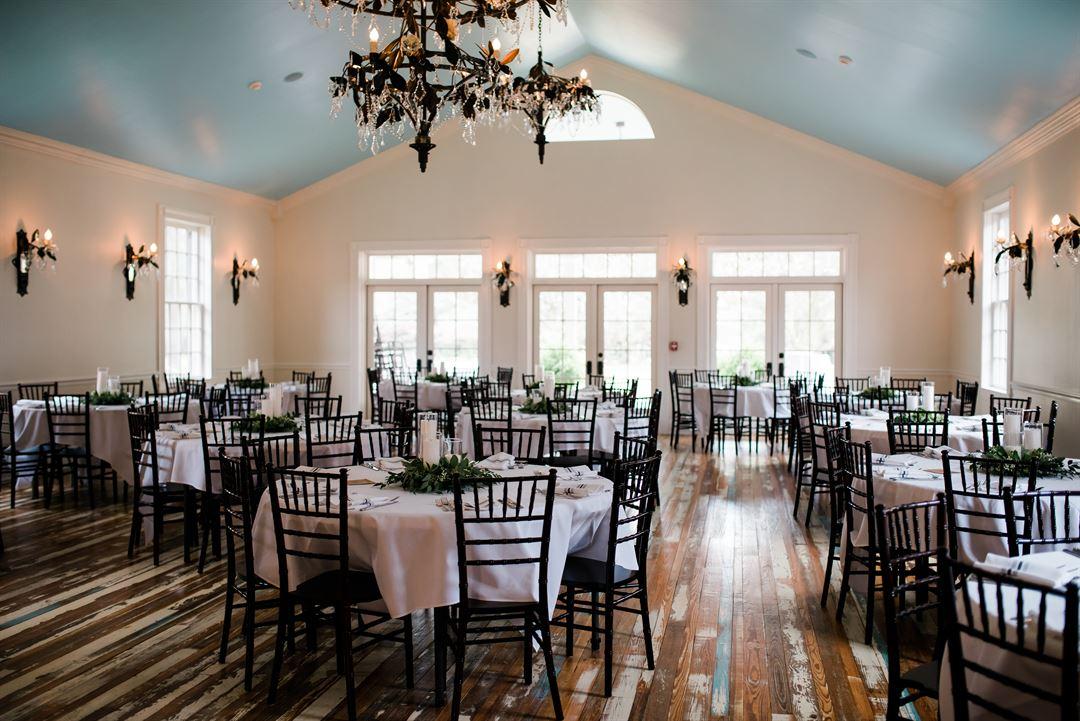 South Eden Plantation Thomasville Ga Wedding Venue