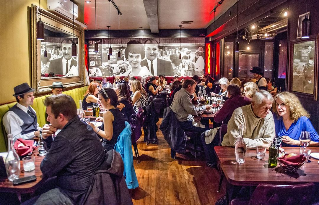Gaetano's Restaurant - Denver, CO - Party Venue