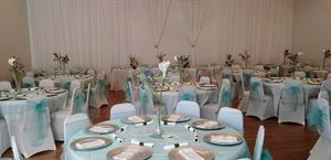 The Tea Room Wedding & Event Venue