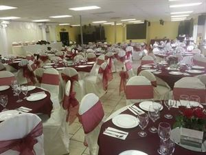 Great Occasions Event Center