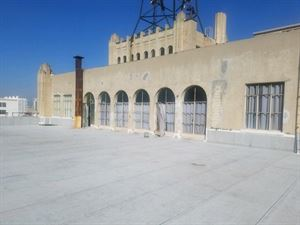 Bendix Building