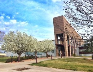Evans Community Complex
