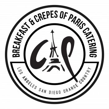 Breakfast and Crepes of Paris Catering