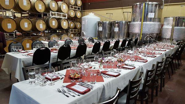 Kingman Estates Winery