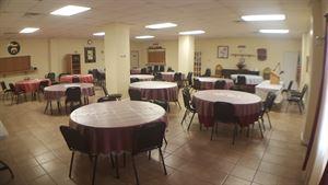 Central Brevard Shrine Club