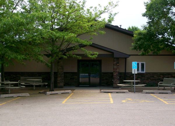 The Lakeside Center