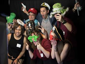 Picture Perfect Photobooth Rentals Chicago