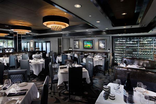 Mortons  The Steakhouse Boca Raton